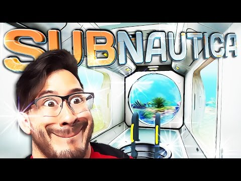 Subnautica   Part 63   EVERYTHING UPDATED! EVERYTHING NEW!!