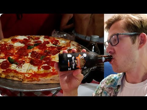 Real Brooklyn Pizza