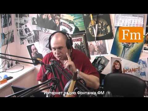 Радио-гаджеты в программе Airbag с Дмитрием Поповым