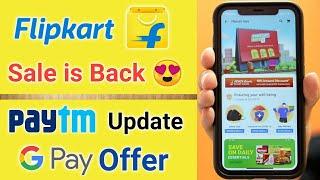 Flipkart Flipstart Sale 1st Ju…