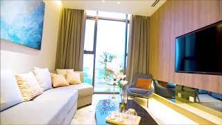 Căn Mẫu Risemount Apartment Đà Nẵng