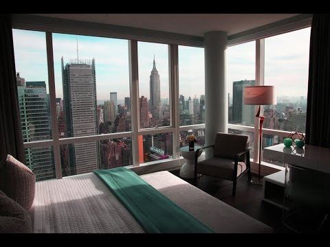 뉴욕 맨해튼 고급 콘도 투자 (New York Manhattan Luxury Condo Investment)