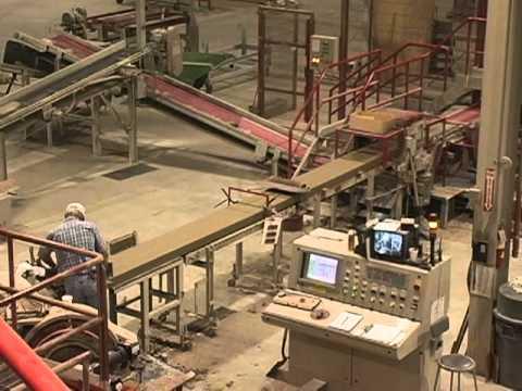Belden Brick - Brick Production Process