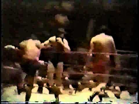 70s Wrestling Dennis Hall vs Mayne PLUS Jones/Gulas vs Kent/Gallagher