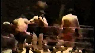 70s Wrestling Dennis Hall vs Mayne PLUS Jones/Gulas vs Kent/Gallagher