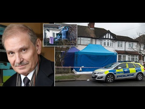 Putin critic found dead at London home was MURDERED: Nikolai Glushkov was strangled, say police - 24