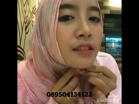 Cara Memakai Klip Hijab | WA 089504134122