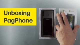 Unboxing PagPhone - Descubra o que vem nele