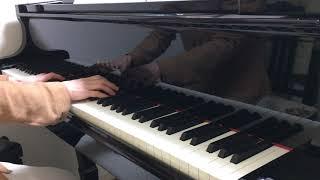 風のソルフェ / 「ツルネ -風舞高校弓道部-」挿入歌 / ChouCho / Piano Solo