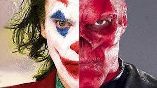 조커가 히어로가 된 이유는? 마블&DC 빌런대전