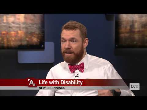 Luke Anderson: Life with Disability