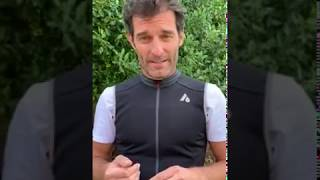 Mark Webber talks about Australian Formula Ford - 2019