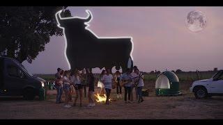 El Toro y La Luna (Taburete Edit)