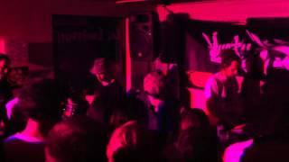 BAZBAZ & MYSTY K DUB ABER WRAC'H 2013 PART 1 TUTTO VA BENE