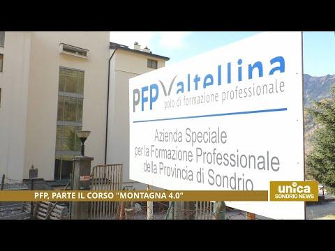 PFP Valtellina, al