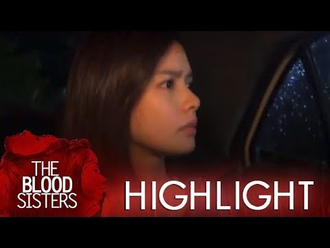 The Blood Sisters: Erika follows Greg in the hospital | EP 90