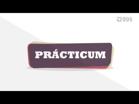 Guía para la solicitud del Prácticum