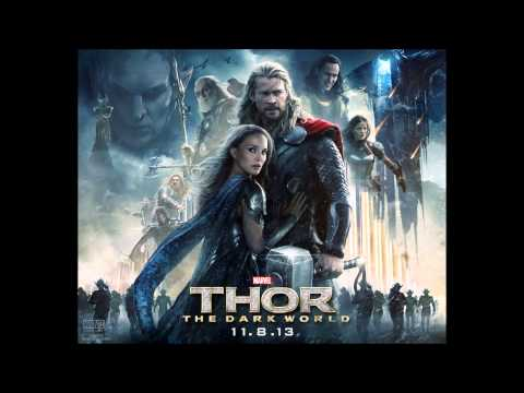 Thor The Dark World - Funeral of The Queen Theme