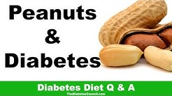 hqdefault - Nuts Replacement Carbohydrates Diabetic Diet