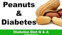 hqdefault - Diabetes Peanuts Blood Sugar
