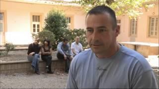 zone interdite Un An Chez Les Fous Les Plus Dangereux TVRIP