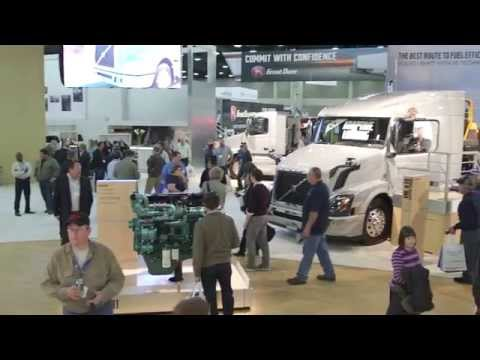 MATS 2015 - Exterior Changes for Model year 2016
