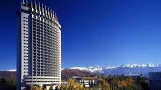 видео Гостиницы Алматы