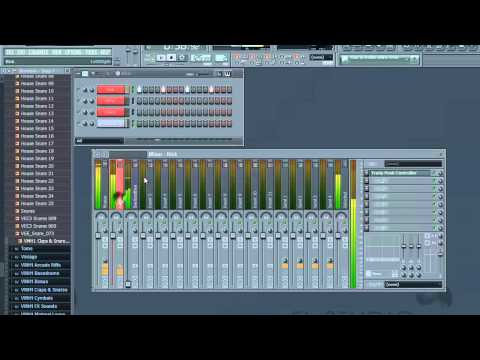 [How To] Basic Song Edit Tutorial On FL Studio