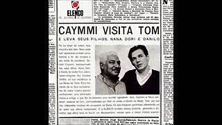 Tom Jobim - Caymmi Visita Tom - 1964 - Full Album