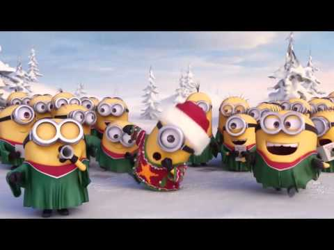 EVE   Minions Gong Gong Song