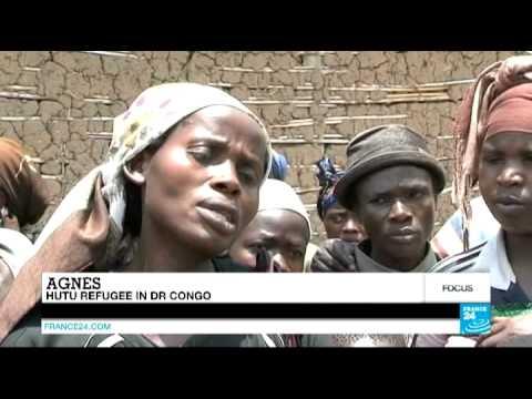 Rwandan genocide: what future for Hutu refugees? - #Focus