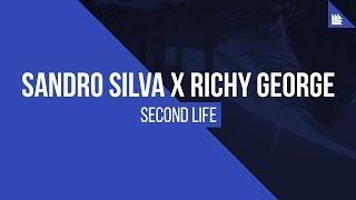 sandro silva x richy george   second life