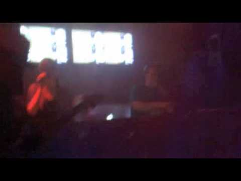DJ Modaco live @ Pop Star Bar