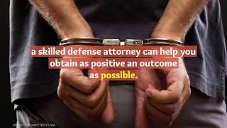 Texas DWI: Avoiding Jail Time