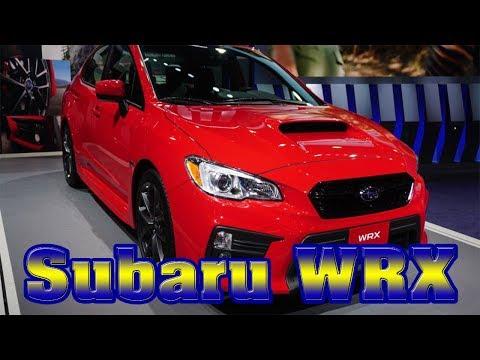 2018 subaru wrx sti - 2018 subaru wrx sti type ra - 2018 subaru wrx sti release date - New cars buy