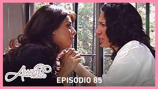 Amarte es mi pecado: Leonora, dispuesta a ayudara a Casilda | Escena C-85 | tlnovelas