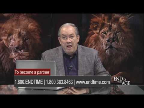 Europe Must Move Forward After Brexit | Endtime Ministries with Irvin Baxter