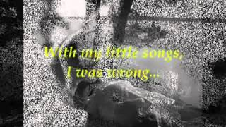 Kenny Rogers She Believes In Me with Lyrics BY iad • • YouTube