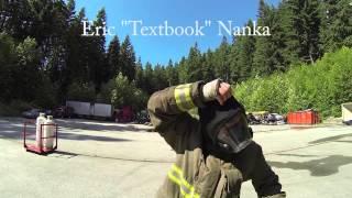 JIBC Fire Academy Class R02
