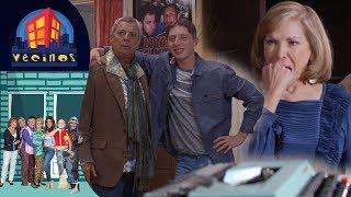 Vecinos, capítulo 11: Frankie intenta regresar a casa | Temporada 5 | Distrito Comedia