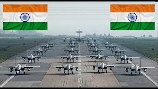 Indian Air Force | All Weapons & Aircrafts