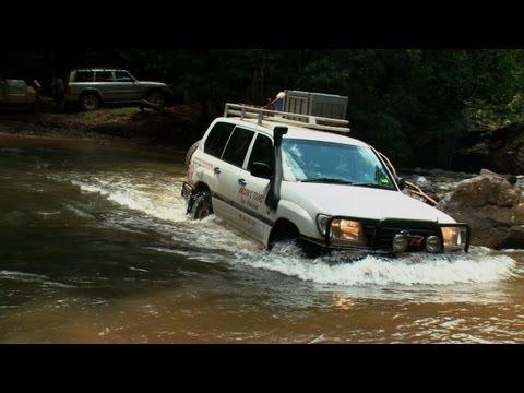 Cape Tribulation travel video guide Queensland Australia
