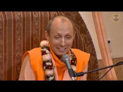 Шримад Бхагаватам 4.12.24 - Бхакти Ананта Кришна Госвами