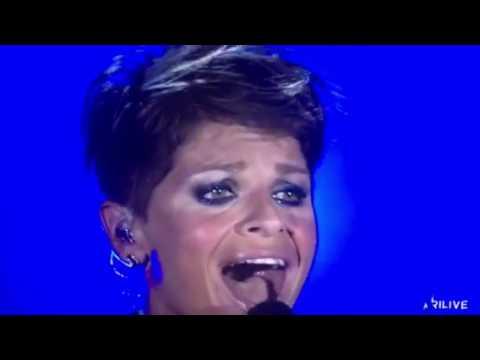 Piccole Cose - J-Ax Fedez  Alessandra Amoroso  Milano Radio Italia Live