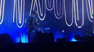 Baixar Menina Arabella - Arctic Monkeys São Paulo, Brasil 2014