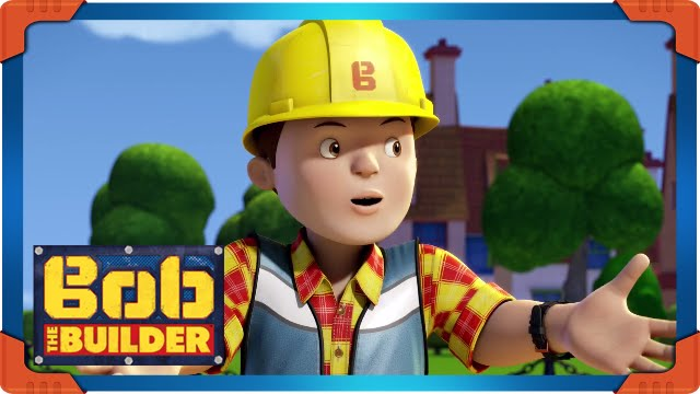 Bob The Builder - 30min Compilation