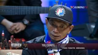 Walikota Malang - The Interview With Tukul