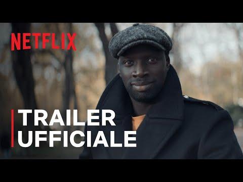 LUPIN | Trailer ufficiale | Netflix