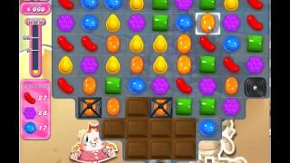 Candy Crush Level 156 - Candy Crush Saga Level 156 - No Boosters