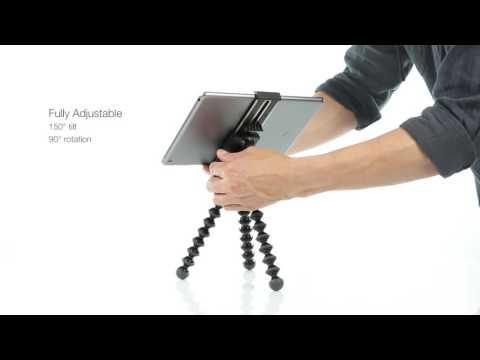 Joby GripTight GorillaPod PRO Tablet